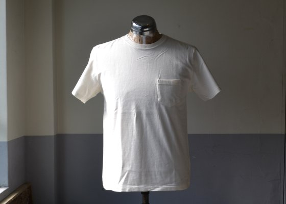 GLADHAND PACKTEE-20 POCKET  T-SHIRTS