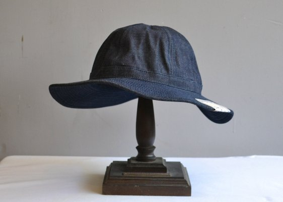 THE H.W DOG & CO. FATIGUE HAT