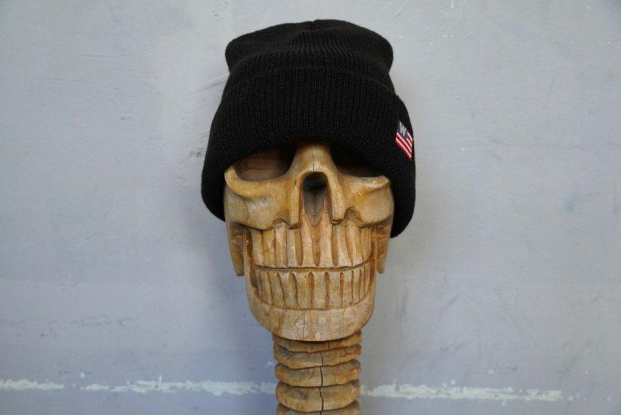 WEIRDO PORN KNIT CAP