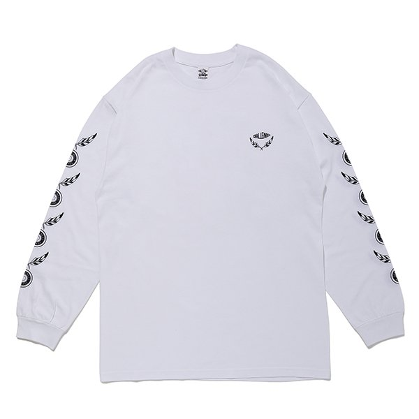 CHALLENGER (チャレンジャー) / POWER SLIDER L/S TEE