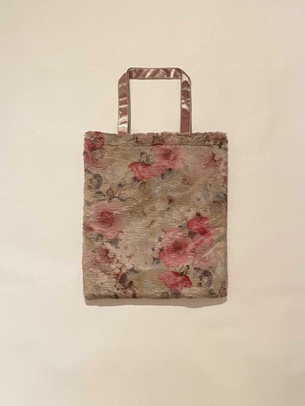 leur logette - <img class='new_mark_img1' src='https://img.shop-pro.jp/img/new/icons1.gif' style='border:none;display:inline;margin:0px;padding:0px;width:auto;' />Collage Bag 【Limited Edition】