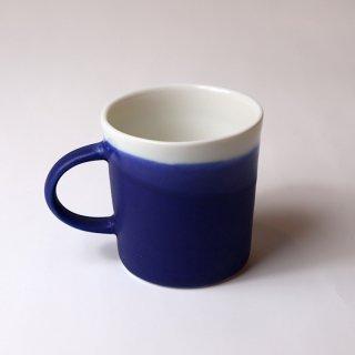 <img class='new_mark_img1' src='https://img.shop-pro.jp/img/new/icons8.gif' style='border:none;display:inline;margin:0px;padding:0px;width:auto;' />【EIJI MIYAKI】Mug Cup S size -indigo blue-