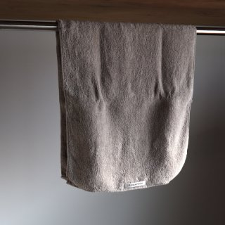 <img class='new_mark_img1' src='https://img.shop-pro.jp/img/new/icons8.gif' style='border:none;display:inline;margin:0px;padding:0px;width:auto;' />【ECHAPPER】Raw Linen Towel - face towel -