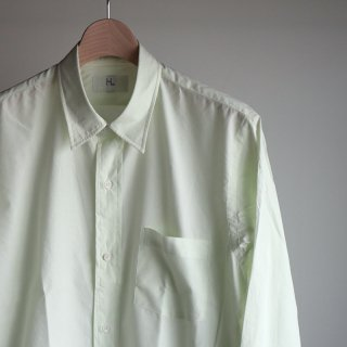 <img class='new_mark_img1' src='https://img.shop-pro.jp/img/new/icons8.gif' style='border:none;display:inline;margin:0px;padding:0px;width:auto;' />【HERILL】Suvin Reguler Coller Shirts