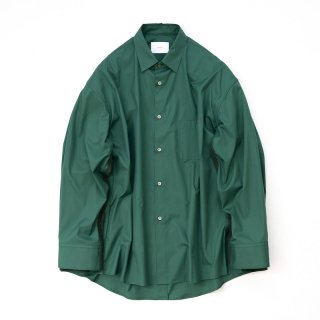 <img class='new_mark_img1' src='https://img.shop-pro.jp/img/new/icons8.gif' style='border:none;display:inline;margin:0px;padding:0px;width:auto;' />【stein】Oversized Knit Combination Shirt