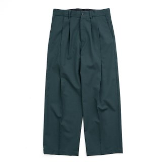 <img class='new_mark_img1' src='https://img.shop-pro.jp/img/new/icons8.gif' style='border:none;display:inline;margin:0px;padding:0px;width:auto;' />【stein】Wide Straight Trousers