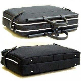 デザイン全てに意味がある!!豊岡製天棒ビジネスバッグW 鞄の聖地から 日本製
