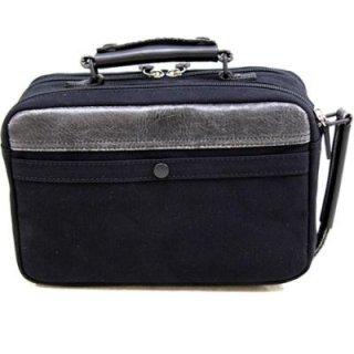 織人ハンプ手付バッグ 鞄の聖地兵庫県豊岡市製 日本製