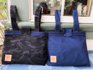 New!2WAYバッグ!・トートバッグとリュックに使い分けできます。(小サイズ)