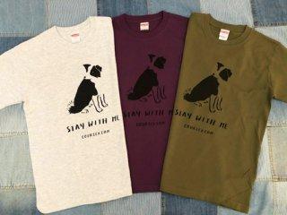 2020・初秋 オリジナルTシャツ