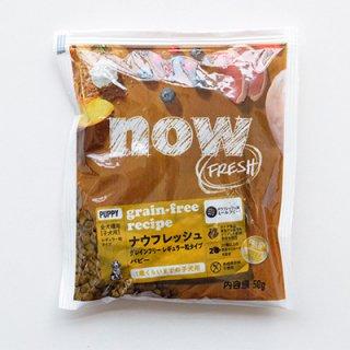 NEW!!NOW FRESHナウフレッシュ・パピー向け 2.72キロ