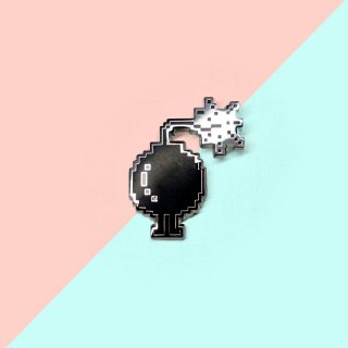 Error [Pins] / Playsometoys