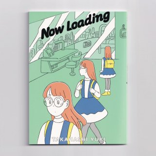 Now Loading / 高橋由季