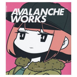 AVALANCHE WORKS / U井T吾