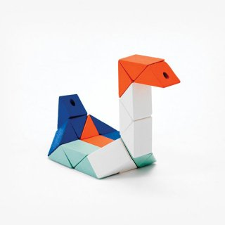 Snake Block® - Small / AREAWARE