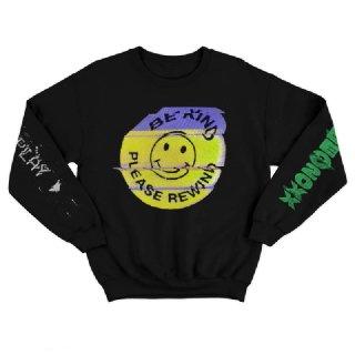 Please Be Kind Sweatshirt / Video-20XX
