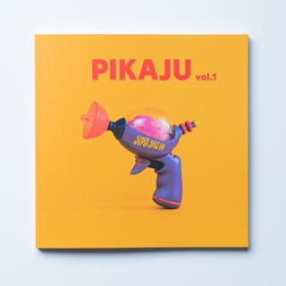 PIKAJU vol.1【ピカ銃写真集】 / よた