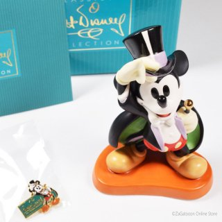 【WDCC】 Mickey Mouse Magician Mickey