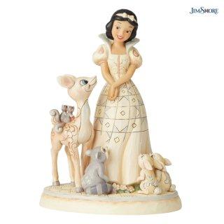 【JIM SHORE】ディズニートラディション:白雪姫