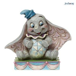 【JIM SHORE】ディズニートラディション:ダンボ