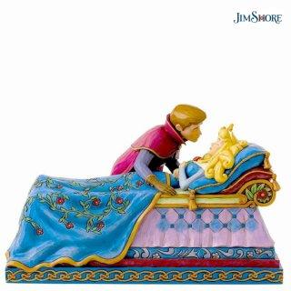 【JIM SHORE】ディズニートラディション:眠れる森の美女
