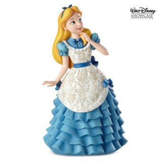【Disney Showcase】不思議の国のアリス:クチュールデフォース アリス