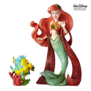 【Disney Showcase】リトル・マーメイド: アリエル&フランダー