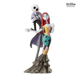【Disney Showcase】クチュールデフォース :ジャック&サリー