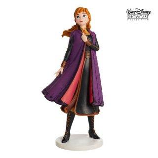 【取り寄せ】【Disney Showcase】アナと雪の女王2 アナ