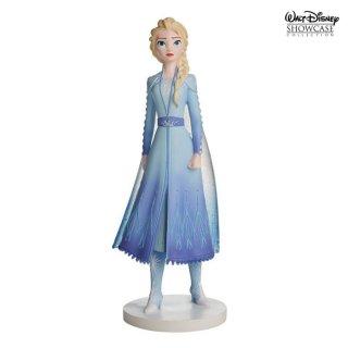 【取り寄せ】【Disney Showcase】アナと雪の女王2 エルサ