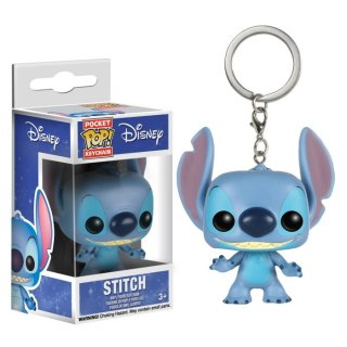 <img class='new_mark_img1' src='https://img.shop-pro.jp/img/new/icons61.gif' style='border:none;display:inline;margin:0px;padding:0px;width:auto;' /> Funko POP! Keychain:Disney - Stitch