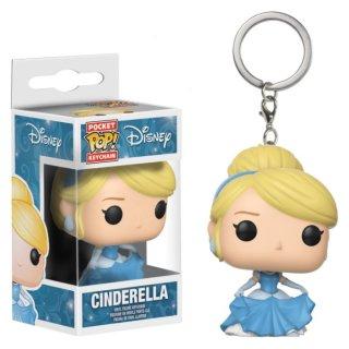 <img class='new_mark_img1' src='https://img.shop-pro.jp/img/new/icons61.gif' style='border:none;display:inline;margin:0px;padding:0px;width:auto;' />【Funko】 POP! Keychain: Disney - Cinderella /シンデレラ