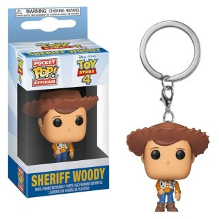 <img class='new_mark_img1' src='https://img.shop-pro.jp/img/new/icons61.gif' style='border:none;display:inline;margin:0px;padding:0px;width:auto;' /> Funko POP! Keychain: Disney - トイ・ストーリー4/ウッディ