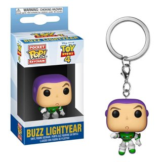 <img class='new_mark_img1' src='https://img.shop-pro.jp/img/new/icons61.gif' style='border:none;display:inline;margin:0px;padding:0px;width:auto;' /> Funko POP! Keychain: Disney - トイ・ストーリー4/バズ・ライトイヤー