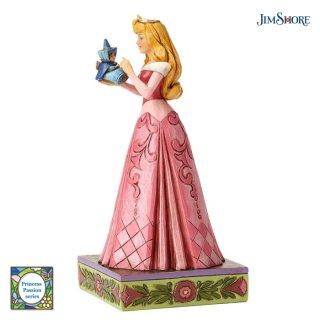 【取り寄せ】【JIM SHORE】ディズニートラディション:オーロラ姫&メリーウェザー