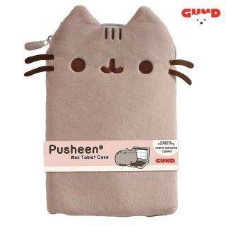 【GUND】 プシーンキャット ミニタブレットケース 10 inch