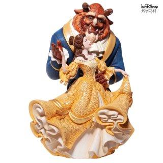 【Disney Showcase】美女と野獣:Beauty and the Beast figure
