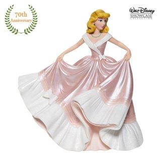 先行予約【Disney Showcase】クチュールデフォース: シンデレラ ピンクドレス
