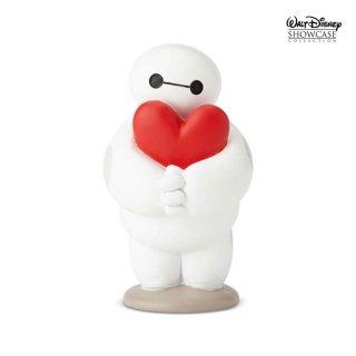 【Disney Showcase】ベイマックス ウィズ ハート