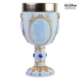 【Disney Showcase】ディズニーゴブレット シンデレラ
