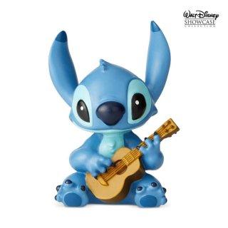 【Disney Showcase】スティッチ ミニ ウィズ ギター