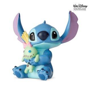 【Disney Showcase】スティッチ ミニ ウィズ ドール