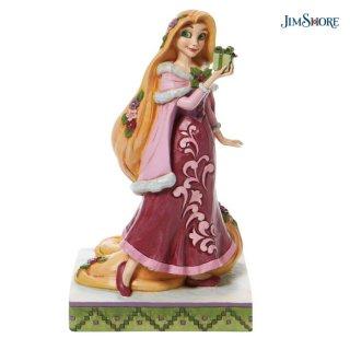 予約商品【JIM SHORE】ディズニートラディション:Rapunzel with Gifts