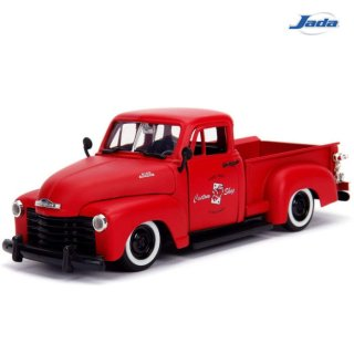 JADATOYS:1/24 JUST TRUCKS 1953 Chevy Pickup