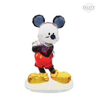 <img class='new_mark_img1' src='https://img.shop-pro.jp/img/new/icons13.gif' style='border:none;display:inline;margin:0px;padding:0px;width:auto;' />【Facets Disney】ミッキー アクリルフィギュア