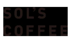 SOL'S COFFEE:東京下町発のスペシャルティコーヒー専門店オンラインショップ