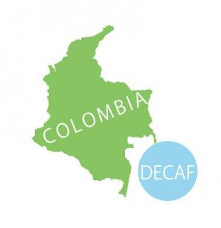 COLOMBIA EL CARMEN DECAF(ディカフェ)