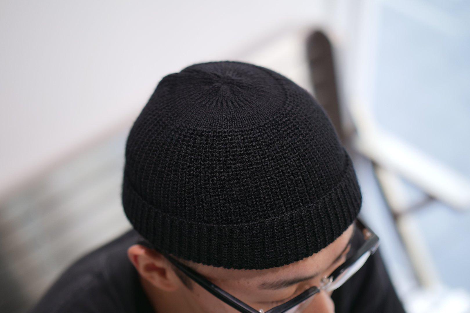 LEUCHFTFEUER / WALFANGER KNIT CAP
