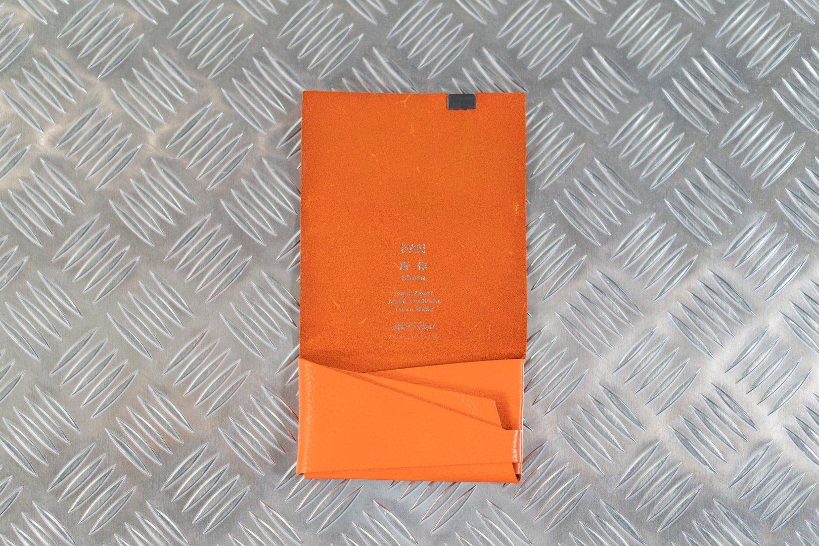 所作 Shosa / DAN別注 CARD CASE