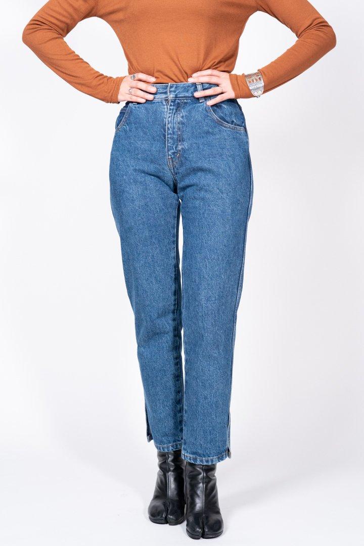 YAMAI / Three Pocket Jeans Slim
